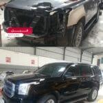 ورشة دهان السيارات في الرياض