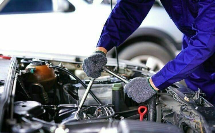 أفضل ورشة سيارات في مكة المكرمة